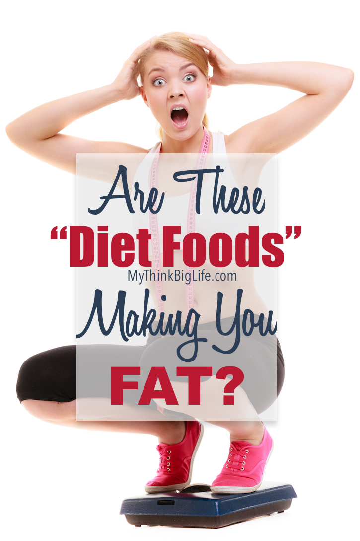 """Some of the most common """"diet foods"""" are actually DIET WRECKERS! I'm calling these culprits out on their BS and explaining what they are really doing in your body. Not only are these foods NOT healthy, they are not helpful in losing weight long-term"""