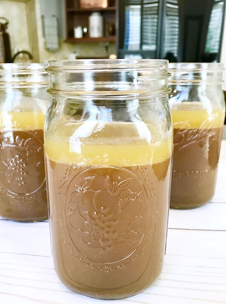 Bone Broth - MyThinkBigLife.com