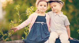 Easily teach your child manners and etiquette is through example and practice. Here are 7 fun activities that teach good manners to children.