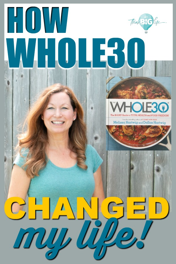 When people comment on my great skin or healthy habits, I have to give much credit to my experience with Whole30. Whole30 changed my life in so many unexpected ways.