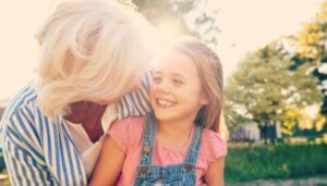 The love between grandparents and grandchildren is built over time and through shared experiences. Creating memories for your grandchildren is good for you and your grandchildren. Here's how to be an unforgettable grandparent.