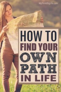 Uncover your true calling and find your own path in life. Choosing your own path in life is an amazing process if you are open to taking steps towards it in a spirit of curiosity and trust in yourself.