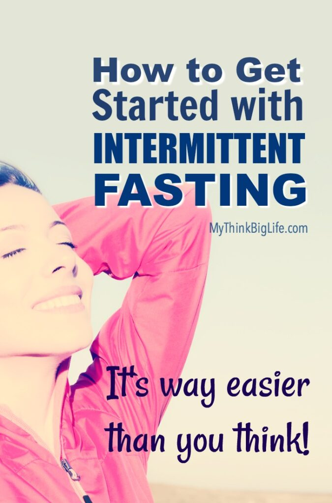 Intermittent fasting may be the missing link in weight management. It's not a diet; it simply integrates a period of not eating into your day in a way that can help you lose weight. Here's how to get started with intermittent fasting.