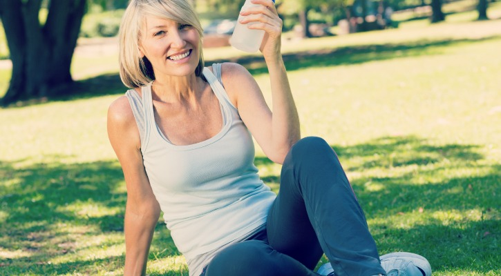 Is it impossible to lose weight after 50? Not at all. Here is how to lose weight after 50 or any age without dieting or being hungry.