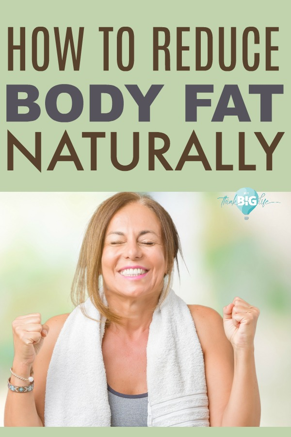Here's how to reduce body fat naturally. Learn what foods to eat to lose body fat and weight, when to eat them, and how to exercise for optimal fat burning.