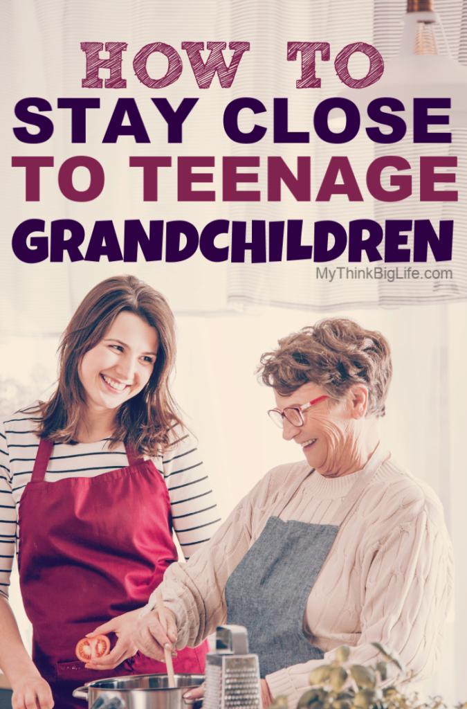 Most Popular Grandparenting Posts
