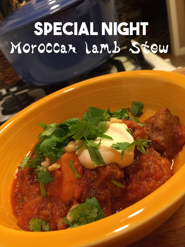 Crowd pleasing one pot stew, that's perfect to feed a crowd. Great meal for friends and family.