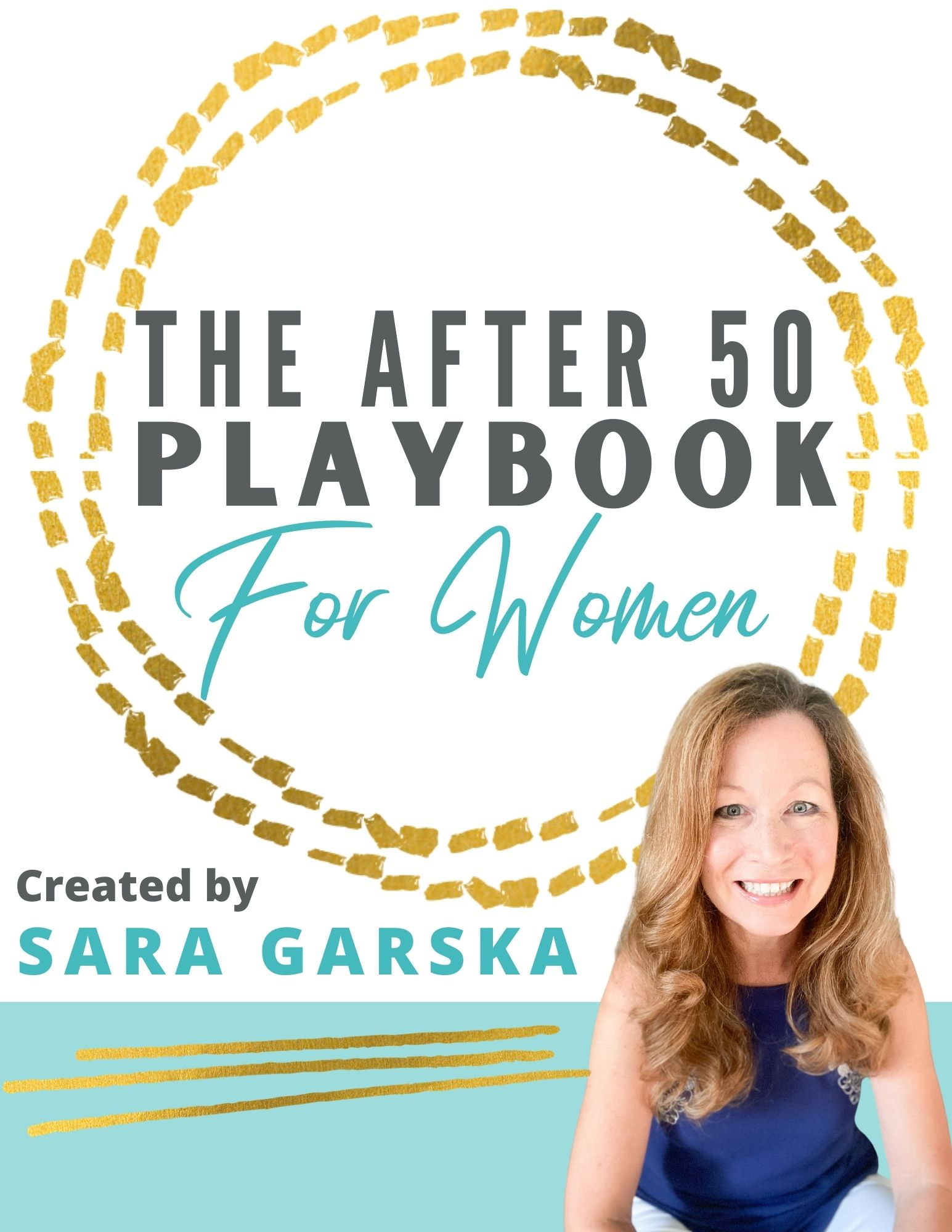 The After 50 Playbook for Women