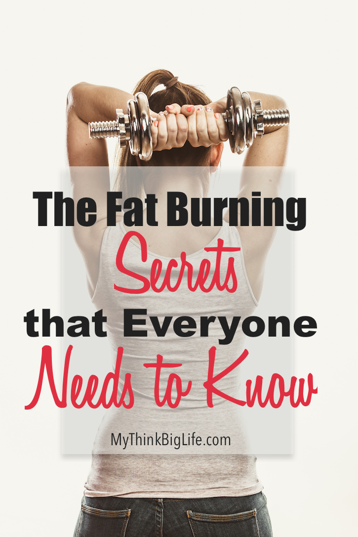 Burning fat and losing weight are not just about calories eaten and calories burned. Our fat burning system is more closely tied with the kinds of foods we eat and the timing of when we eat them. This is the fat burning secrets that everyone needs to know!